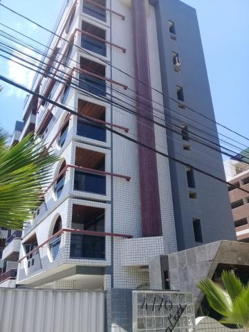 Apartamento / Padrão em João Pessoa Alugar por R$1.000,00