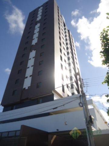 Alugar Apartamento / Padrão em João Pessoa. apenas R$ 1.100,00