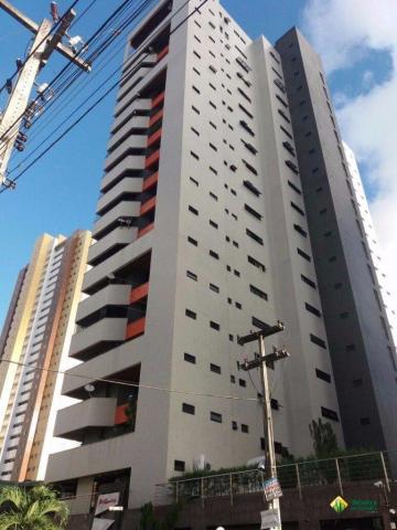 Alugar Apartamento / Padrão em João Pessoa. apenas R$ 3.500,00