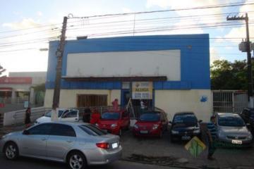 Joao Pessoa Cruz das Armas Comercial Locacao R$ 10.000,00 Area construida 768.80m2