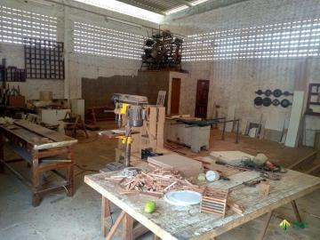 Joao Pessoa Mangabeira Galpao Venda R$490.000,00 Area construida 1134.00m2