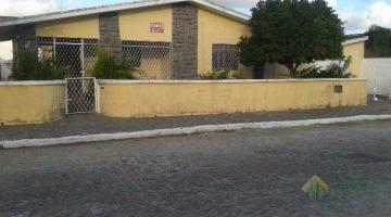 Joao Pessoa Jaguaribe Casa Venda R$460.000,00 6 Dormitorios 2 Vagas Area do terreno 450.00m2