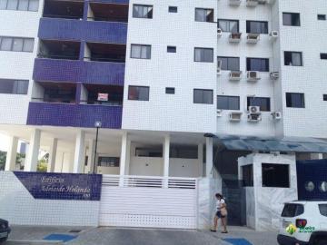Joao Pessoa Miramar Apartamento Venda R$420.000,00 3 Dormitorios 2 Vagas Area construida 156.00m2