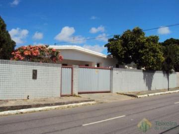 Joao Pessoa Estados Casa Venda R$1.300.000,00 4 Dormitorios 6 Vagas Area do terreno 640.00m2 Area construida 354.00m2