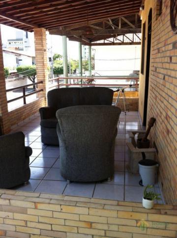Joao Pessoa Jardim Oceania Casa Venda R$1.800.000,00 4 Dormitorios 4 Vagas Area do terreno 868.00m2 Area construida 145.50m2