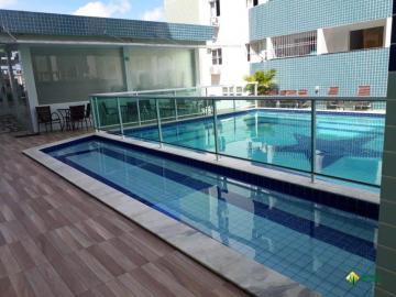 Características: - 3 Quartos (1 Suíte) - Sala ampla para 2 ambientes - Cozinha - Piscina - Varanda - Área de serviço - Vaga de garagem Prédio piscina, academia, completa área de lazer para o conforto da sua família.  AGENDE AGORA SUA VISITA TEIXEIRA DE CARVALHO IMOBILIÁRIA  CRECI 304J - (83) 2106-4545