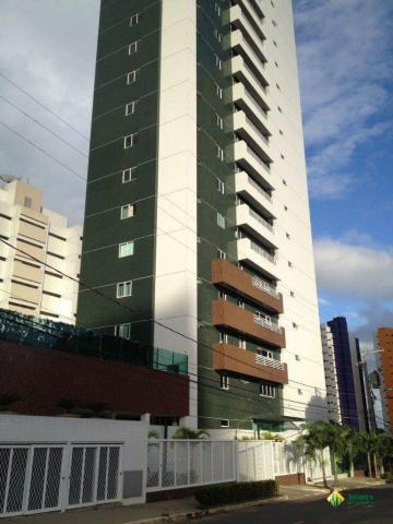 Joao Pessoa Miramar Apartamento Venda R$1.100.000,00 4 Dormitorios 4 Vagas Area construida 230.00m2