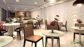 Joao Pessoa Brisamar Apartamento Venda R$490.000,00 3 Dormitorios 1 Vaga Area construida 77.80m2
