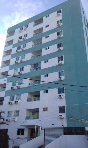 Apartamento / Padrão em João Pessoa Alugar por R$1.100,00