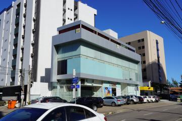 Joao Pessoa Manaira Comercial Locacao R$ 4.500,00  5 Vagas Area construida 152.00m2