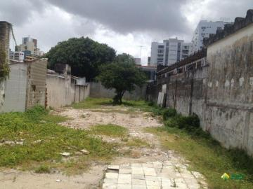 Joao Pessoa Tambau Terreno Locacao R$ 5.000,00  Area do terreno 400.00m2