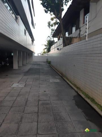 Joao Pessoa Bessa Apartamento Venda R$410.000,00 Condominio R$1.000,00 3 Dormitorios 2 Vagas Area construida 115.46m2