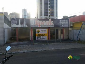 Joao Pessoa Manaira Estabelecimento Locacao R$ 5.000,00  3 Vagas Area construida 1.00m2