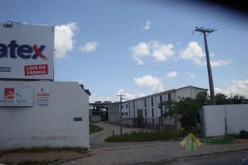 Joao Pessoa Distrito Industrial Galpao Locacao R$ 12.000,00