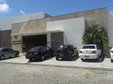 Joao Pessoa Centro Comercial Locacao R$ 4.600,00 Condominio R$400,00  1 Vaga