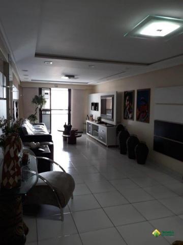 Joao Pessoa Aeroclube Apartamento Venda R$950.000,00 Condominio R$850,00 4 Dormitorios 2 Vagas Area construida 240.00m2