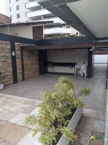 Joao Pessoa Aeroclube Apartamento Venda R$380.000,00 Condominio R$640,00 2 Dormitorios 1 Vaga