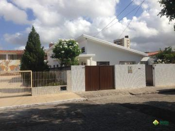 Joao Pessoa Treze de Maio Casa Venda R$390.000,00 4 Dormitorios 2 Vagas Area do terreno 300.00m2 Area construida 200.00m2
