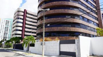 Joao Pessoa Manaira Apartamento Venda R$1.800.000,00 Condominio R$1.800,00 4 Dormitorios 2 Vagas Area construida 390.00m2