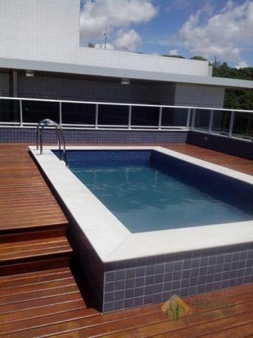 Joao Pessoa Cabo Branco Apartamento Venda R$390.000,00 Condominio R$320,00 1 Dormitorio 1 Vaga