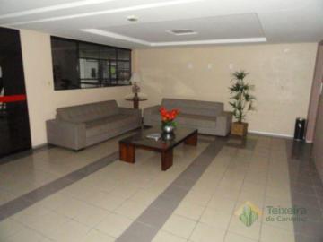Joao Pessoa Tambau Apartamento Venda R$1.100.000,00 4 Dormitorios 3 Vagas Area construida 274.96m2