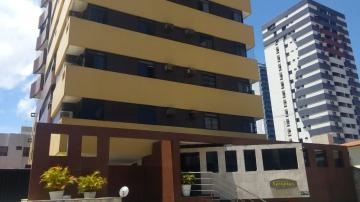 Joao Pessoa Manaira Apartamento Venda R$380.000,00 Condominio R$800,00 3 Dormitorios 2 Vagas