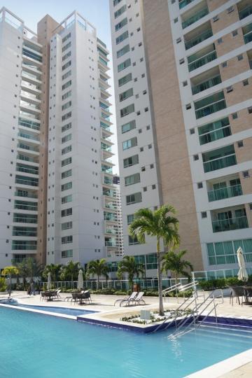 Joao Pessoa Altiplano Cabo Branco Apartamento Venda R$1.150.000,00 Condominio R$985,00 4 Dormitorios 3 Vagas Area construida 187.50m2