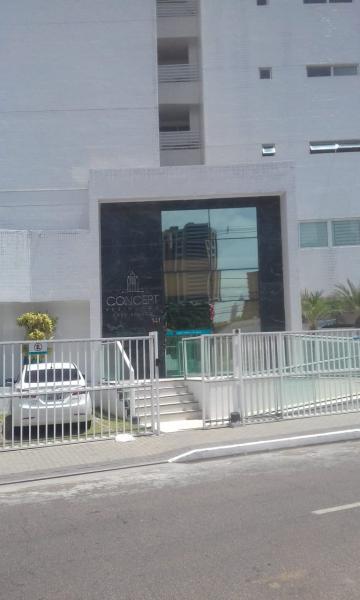 Apartamento / Padrão em João Pessoa Alugar por R$2.500,00