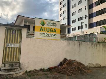 Joao Pessoa Tambau Casa Locacao R$ 7.000,00 1 Dormitorio 1 Vaga Area do terreno 900.00m2