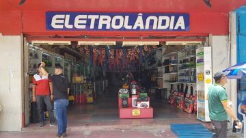 Joao Pessoa Centro Comercial Locacao R$ 12.000,00