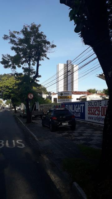 Terreno medindo 3980 m² da Epitácio Pessoa até a Júlia Freire