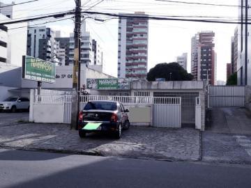 Joao Pessoa Tambau Casa Venda R$1.600.000,00 4 Dormitorios 1 Vaga Area do terreno 420.00m2