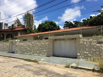 Joao Pessoa Brisamar Casa Locacao R$ 8.000,00 4 Dormitorios 3 Vagas Area do terreno 984.00m2