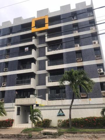 Apartamento para alugar em Intermares. 3 qtos sendo 1 suite 2 portas + dependência com wc de empregada  Lavanderia e parte da área de serviço   AGENDE AGORA SUA VISITA TEIXEIRA DE CARVALHO IMOBILIÁRIA CRECI 304J - (83) 2106-4545