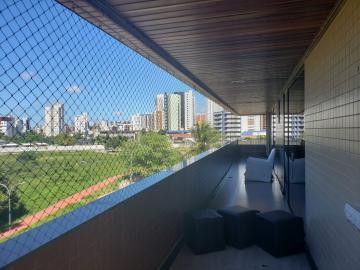 Joao Pessoa Jardim Oceania Apartamento Locacao R$ 3.000,00 3 Dormitorios 2 Vagas Area construida 185.88m2