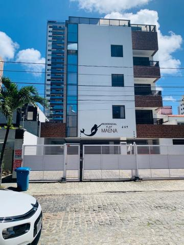 APARTAMENTO PADRÃO COM VARANDA,SALA PARA 02 AMBIENTES,WC SOCIAL COM BOX DE VIDRO, 02 QUARTOS SENDO 01 SUÍTE ,COZINHA COM ARMÁRIOS NA PAREDES, ÁREA DE SERVIÇO, 01 VAGA DE GARAGEM  COBERTA, PISCINA COM DECK,AREA GOUMET COM CHURRASQUEIRA,TODO MOBILIADO.