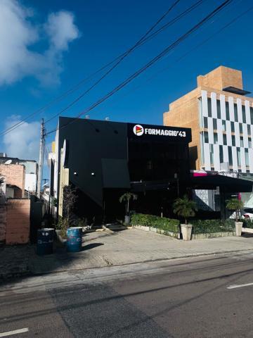 Joao Pessoa Manaira Estabelecimento Locacao R$ 4.800,00  2 Vagas Area construida 108.00m2
