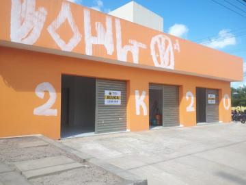 LOJA COMERCIAL COM 33 m² COM WC SOCIAL