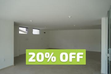 Joao Pessoa Ipes Comercial Locacao R$ 4.000,00 Condominio R$200,00  1 Vaga Area construida 53.00m2