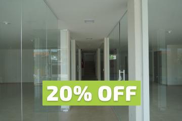 Joao Pessoa Ipes Comercial Locacao R$ 4.000,00 Condominio R$200,00  1 Vaga Area construida 55.00m2