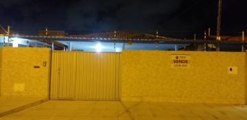 EXCELENTE OPORTUNIDADE! CASA NO JOSÉ AMÉRICO, na lateral do colégio Estadual Redegundes Feitosa, próximo a Paróquia São José, açougue, mercadinho, farmácias, lanchonete, restaurante, etc.  Terreno 10x25m, casa COM LAJE, com móveis, portão eletrônico, cerca elétrica, câmera de segurança, grades nas portas e janelas, em perfeito estado de conservação, realmente indescritível. Fica na posição SUL, muito ventilado.  - 3 Quartos/1 suíte; - WC Social; - Sala para 2 ambientes; - Cozinha; - Área de Serviço; - Dependência de empregada (suíte); - Depósito/Quintal; - Terraço em L; - Área da frente interna, com coberta e calçada.  Não perca essa oportunidade!  Pega o telefone, e nos liga!  AGENDE AGORA SUA VISITA TEIXEIRA DE CARVALHO IMOBILIÁRIA CRECI 304J - (83) 2106-4545