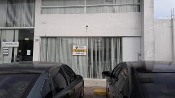 DIGIMOBI Ótima Loja comercial para alugar nos bancários bem localizada e próxima a principal dos Bancários. Perto de mercado e farmácias.                                                     AGENDE AGORA SUA VISITA TEIXEIRA DE CARVALHO IMOBILIÁRIA CRECI 304J - (83) 2106-4545