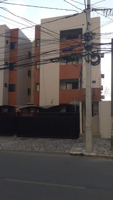 Apartamento para alugar no bairro de Água Fria Contém: 1 sala com varanda; 3 dormitórios sendo 1 suíte; wc social; cozinha e 1 vaga de garagem   AGENDE AGORA SUA VISITA TEIXEIRA DE CARVALHO IMOBILIÁRIA CRECI 304J - (83) 2106-4545