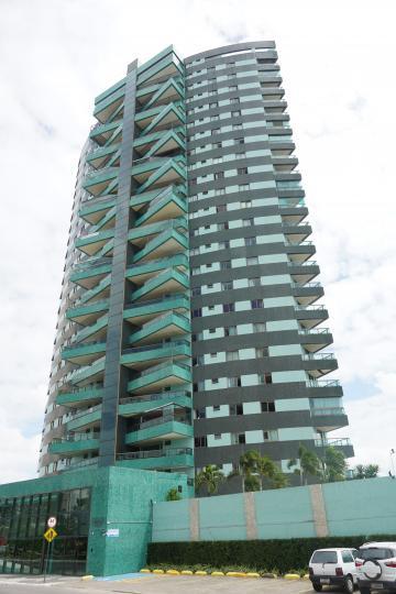 Joao Pessoa Bessa Apartamento Venda R$1.100.000,00 4 Dormitorios 4 Vagas