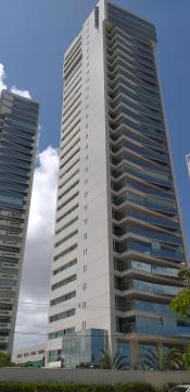 Joao Pessoa Altiplano Cabo Branco Apartamento Venda R$2.100.000,00 Condominio R$1.724,38 4 Dormitorios 4 Vagas Area construida 311.00m2