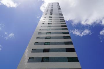 Joao Pessoa Miramar Apartamento Venda R$1.800.000,00 Condominio R$1.437,00 5 Dormitorios 4 Vagas Area construida 316.50m2