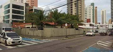 Joao Pessoa Manaira Terreno Locacao R$ 12.000,00  Area do terreno 600.00m2