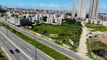 Joao Pessoa Jose Americo de Almeida Terreno Locacao R$ 40.000,00  Area do terreno 7581.59m2